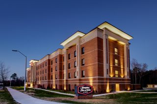 Hampton Inn Suites By Hilton Knightdale Raleigh